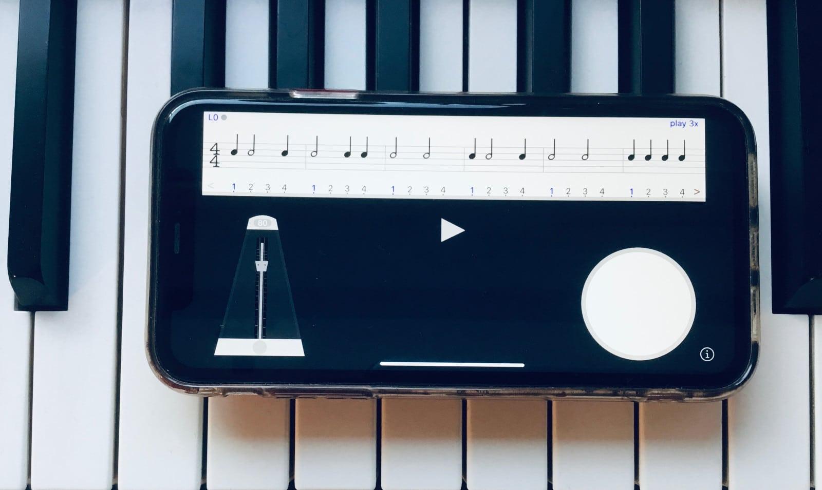Die 10 besten Apps für's Klavierlernen 2020