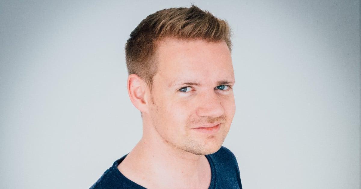 Portrait von Holger Schwan Klavierunterricht Online